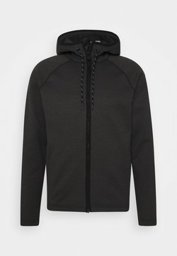 O'Neill - EPIDOTE  - Veste polaire - black out