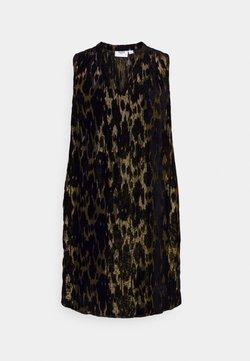 Saint Tropez - CILLE DRESS - Robe de soirée - black