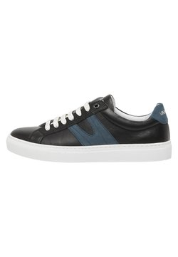 Van Lier - NOVARA - Sneaker low - zwart