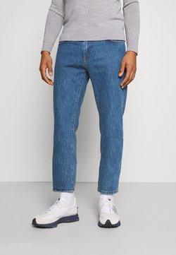 Woodbird - DOC STONE 90S - Jeans Relaxed Fit - blue