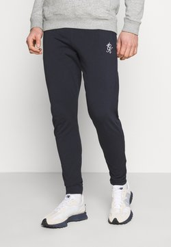 Gym King - LIGHT WEIGHT BASIS  - Jogginghose - navy