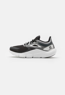 Salomon - PREDICT MOD  - Zapatillas de running neutras - black/white