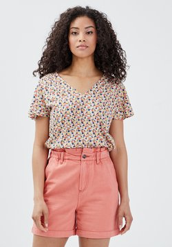 BONOBO Jeans - T-Shirt print - multicolore