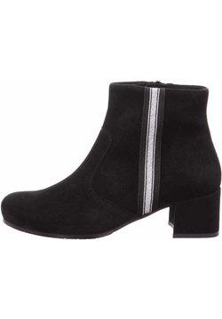 Semler - Ankle Boot - schwarz