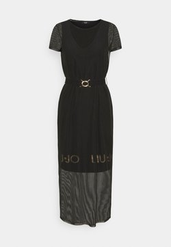 Liu Jo Jeans - ABITO  - Vestido de cóctel - nero