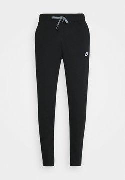 Nike Sportswear - PANT - Jogginghose - black/black/particle grey/white