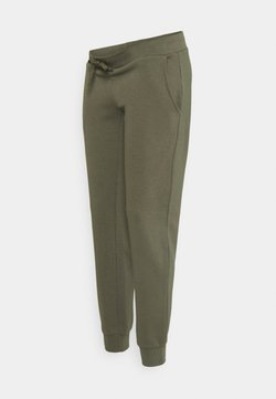 Pieces Maternity - PCMPIP PANTS - Jogginghose - sea turtle