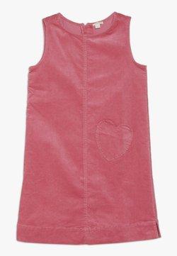 J.CREW - BONNIE SHIFT DRESS MINI  - Freizeitkleid - dusty deliliah