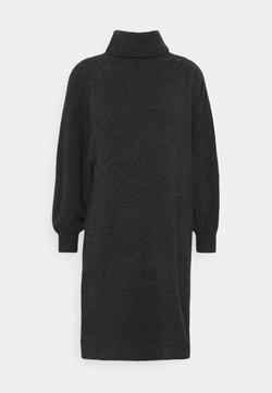 Opus - WEWA - Vestido de punto - slate grey melange