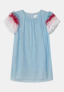 Charabia - Cocktailkleid/festliches Kleid - pale blue