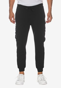 True Religion - Jogginghose - schwarz