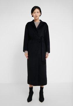 Filippa K - ALEXA COAT - Klassischer Mantel - black