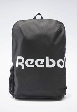 Reebok - ACTIVE CORE BACKPACK SMALL - Reppu - black