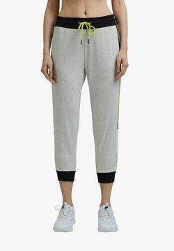 Esprit Sports - Jogginghose - light grey