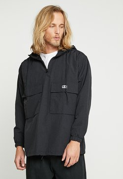 Obey Clothing - INLET - Windbreaker - black