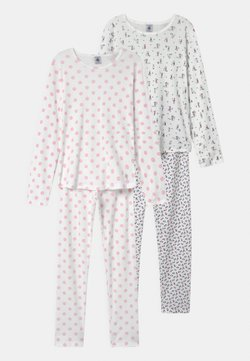 Petit Bateau - PRINTED 2 PACK - Nachtwäsche Set - multi-coloured
