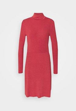 Glamorous Tall - LADIES DRESS - Vestido ligero - burnt orange