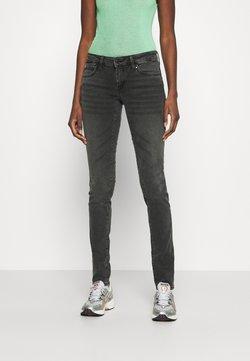 Mavi - SERENA - Jeans Skinny Fit - smoke glam