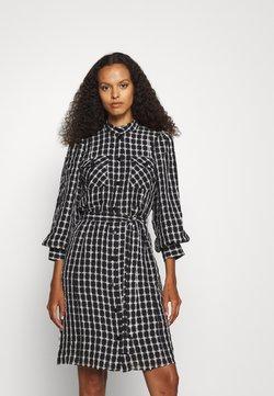 Bruuns Bazaar - PRIVET EDRINE DRESS - Freizeitkleid - black
