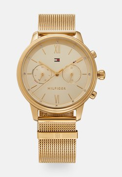 Tommy Hilfiger - CASUAL - Montre - gold-coloured