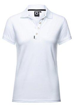 CODE | ZERO - Poloshirt - white