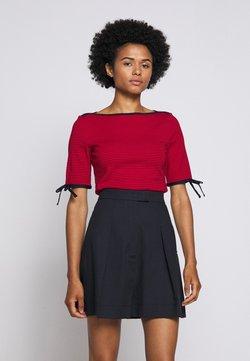 Lauren Ralph Lauren - T-Shirt print - orient red