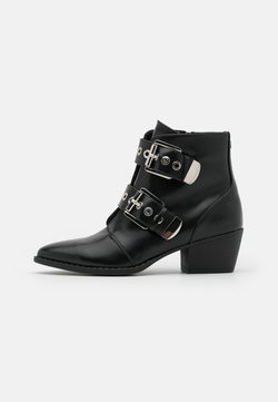 mtng - NEW OESTE - Ankle boot - black