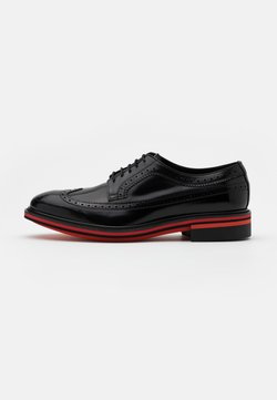 Paul Smith - CHASE - Business-Schnürer - black