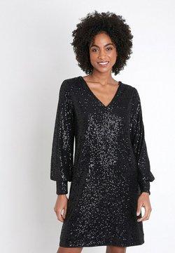 Maison 123 - Cocktailkleid/festliches Kleid - noir