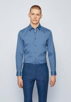 BOSS - ISKO - Businesshemd - blue