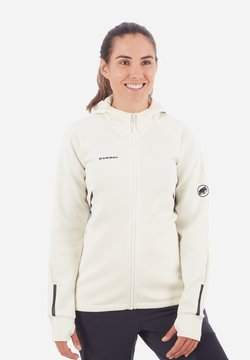 Mammut - AVERS - Outdoorjacke - bright white