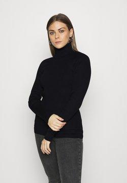 Gina Tricot - SIGRID - Strickpullover - black