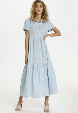 Denim Hunter - Maxikleid - cashmere blue