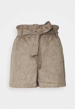 Vero Moda - VMSUMMER SABINA - Shorts - bungee cord