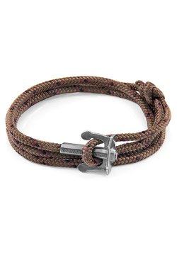 Anchor & Crew - UNION - Bracelet - brown