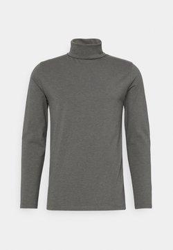 Lindbergh - Pitkähihainen paita - dark grey melange