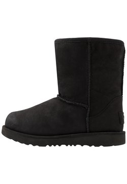 UGG - CLASSIC WEATHER SHORT - Snowboot/Winterstiefel - black