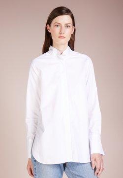 By Malene Birger - LEIJAI - Hemdbluse - pure white
