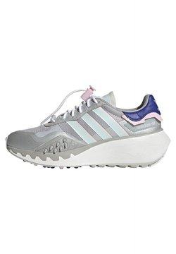 adidas Originals - CHOIGO W - Trainers - silver