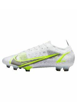 Nike Performance - Chaussures de foot à crampons - schwarz / weiss
