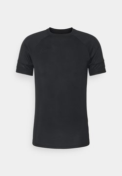 Nike Performance - Printtipaita - black