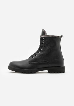 clic! - Veterboots - black