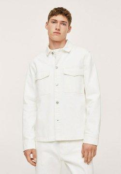 Mango - JOHN - Koszula - weiß