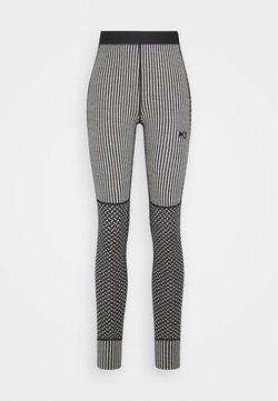 Kari Traa - SMEKKER PANT - Unterhose lang - black