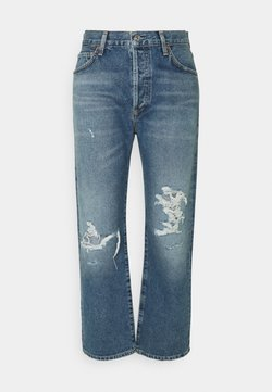 Citizens of Humanity - EMERY - Straight leg jeans - wistful