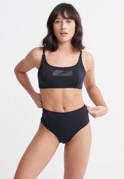 Superdry - Bikinibroekje - black