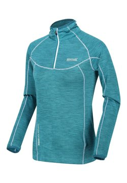 Regatta - YONDER POWERSTRETCH  - Funktionsshirt - ocean depths