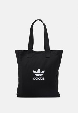 adidas Originals - ADICOLOR UNISEX - Shoppingväska - black