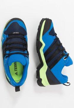 adidas Performance - TERREX AX2R RAIN.RDY - Hikingschuh - tech indigo/core black/glow blue