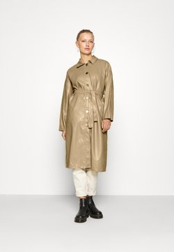 Molly Bracken - LADIES COAT - Trenssi - beige